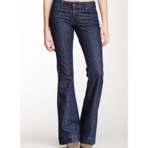 NWT 🏷 David Kahn High Rise Bell Bottom Jeans